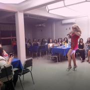 Show Amarilis travesti