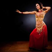 Taller de Belly Dance
