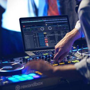 Sistema de Sonido y DJ