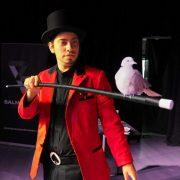 Show de Magia e Hipnosis