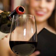 Taller de cata de vino