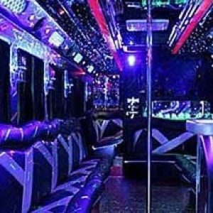 party bus 4