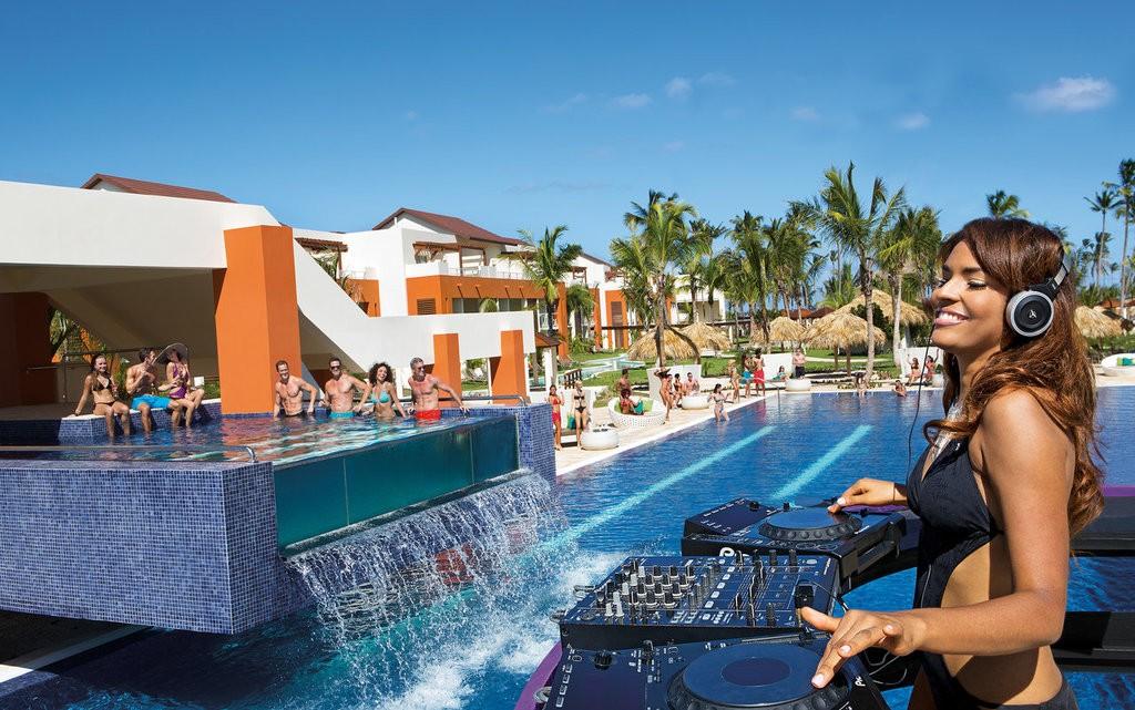 Despedida de soltera en Punta Cana